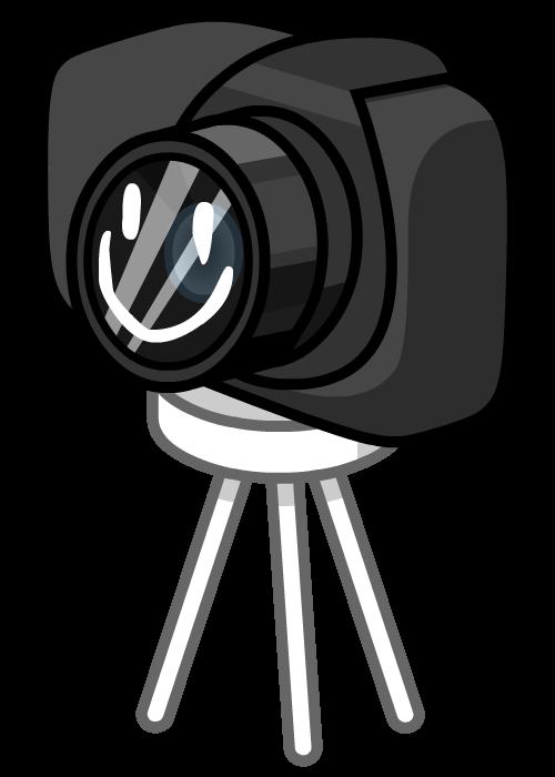 Camera Battle For Dream Island Wiki Fandom Powered By