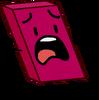Eraser srcreeeeeam
