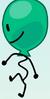 I want balloony balloons for my birthday