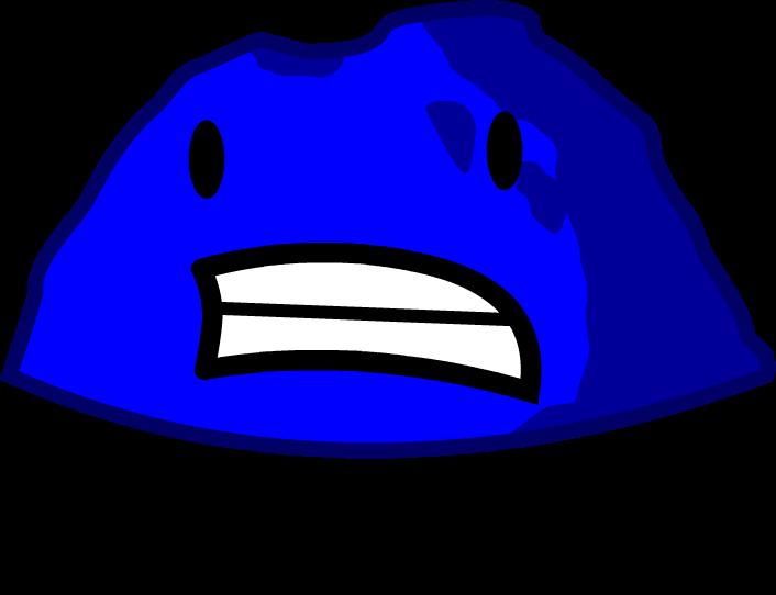 Rc Blue Rocky