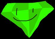Rc Green Diamond