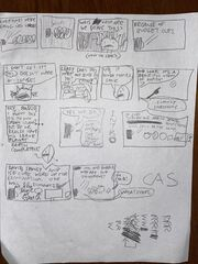 Bfdi 23 deleted scene page 3