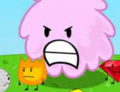 Firey and Puffball mad