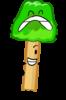 I'm totally, like, a tree