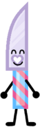 Candy Knife AnonymousUser