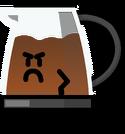 Coffee Pot Pose