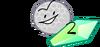 Golfy emerald