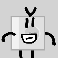 Outlet Jr. BFDI Rocky TeamIcon