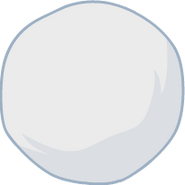 Snowball Body