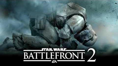 Star Wars Execute Order 66 Theme