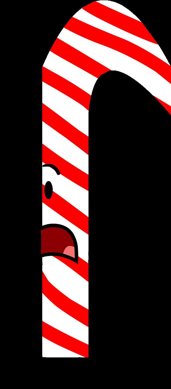 Candycane Running