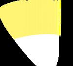 Rubber spatula fling