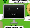 Fatscreen
