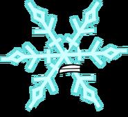 Snowflake BFDI13