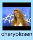 Cheryblosen