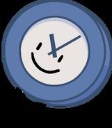 Clock wiki pose