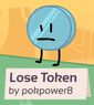 Lose token bfb 02 rc background