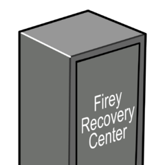 Firey Recovery Center