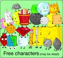 Free characters not in the LOL