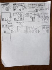 Bfdi 23 deleted scene page 1