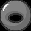 Metal donut neutral