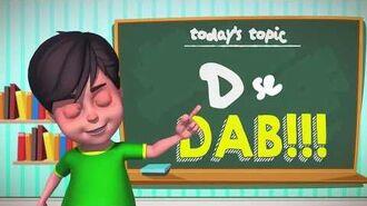 Nick India - Dab (not original) (read description)-1