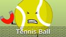 Tennis Ball's Promo Pic