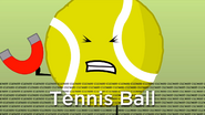 Tennis Ball's Promo Pic