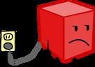 Blocky plug