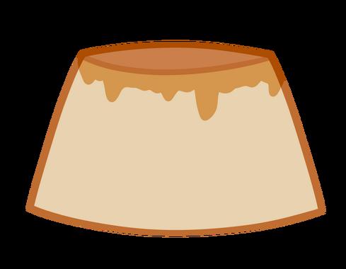 Pudding Lani Body