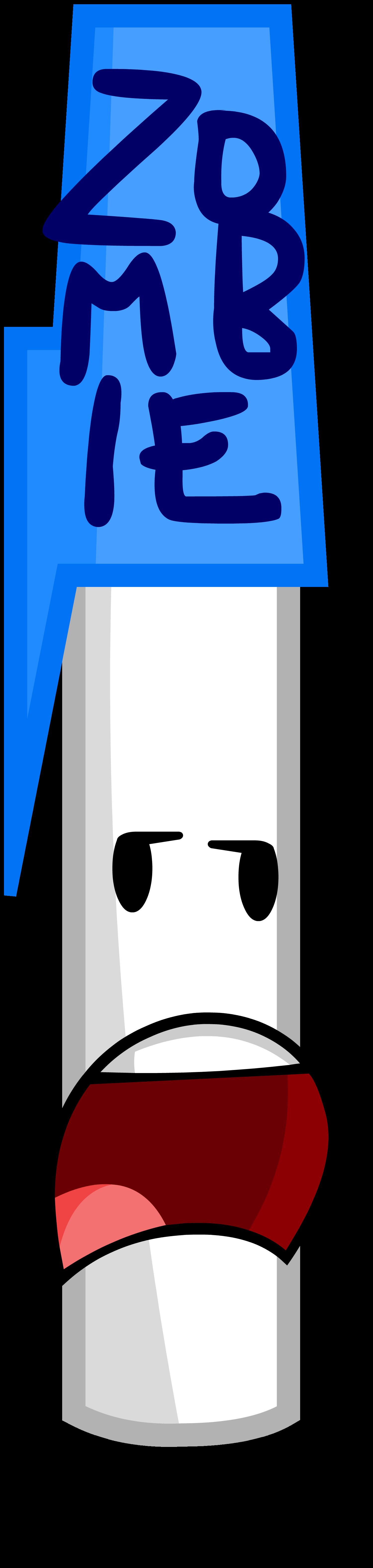 Rc Zombie Pen