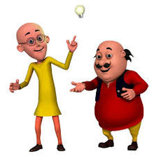 Image Motu Patlu Ki Jori Jpg Battle For Dream Island Wiki