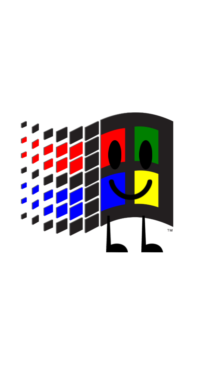 Windows 31 Logo 0