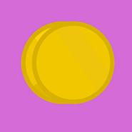 DiaGold Coin