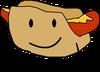 Hotdogpose