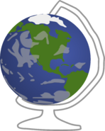 3body globe