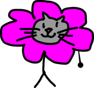 Rc Cat Flower