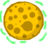 Cheese Orb