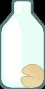 Bottlefortunecookie