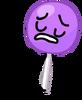 Lollipop the great