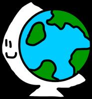 Rc Globe