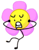 Flower Sad
