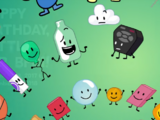 Happy Birthday, Battle for BFDI!