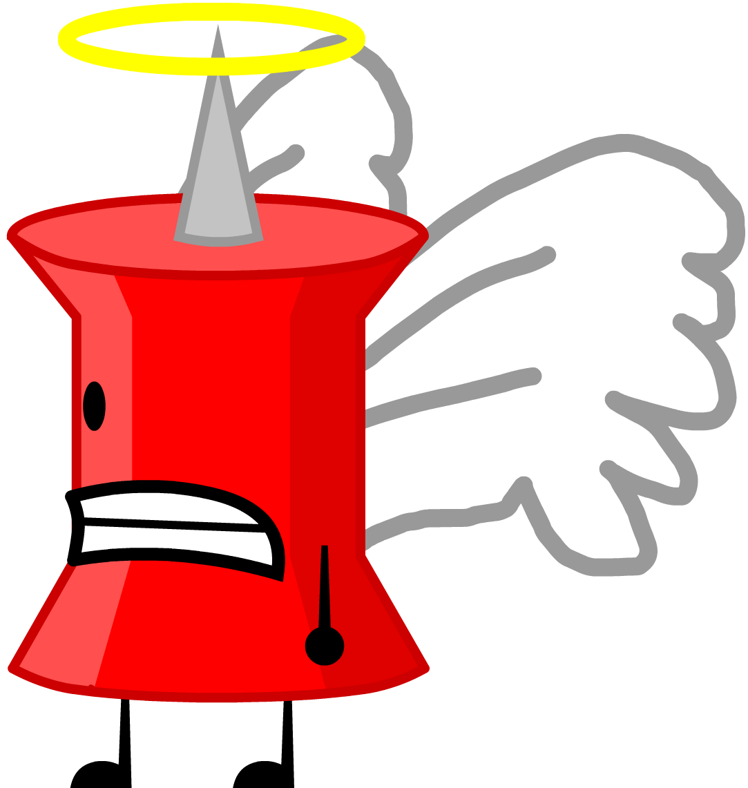 Rc Angel Pin-