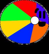 Beach Ball Fan