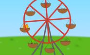 Firey's Ferris Wheel 3