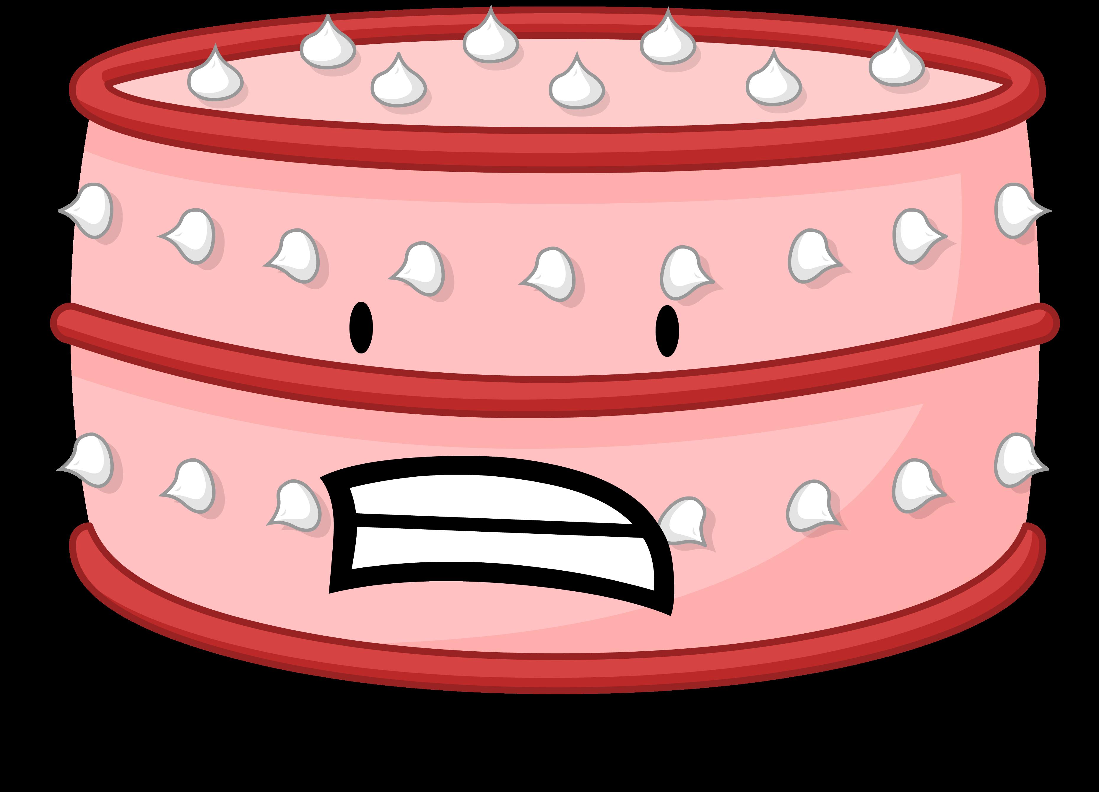 Rc Cake