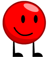 Red Circle created by TheLegoKid123