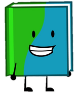 Book aka dictionary