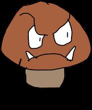 Rc Goomba ' Dead Goomba